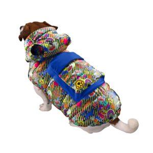 giubbotto cappottini cani