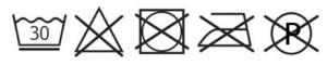 manutenzione simboli